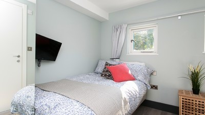 London Rental Opportunity Of the Week: Adult Halls of Residence in Acton