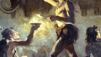 Was waren die ersten Namen der Menschheitsgeschichte?