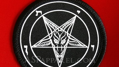 What It's Like Being a Reverend in the Church of Satan