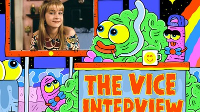 The VICE Interview: Melissa Joan Hart