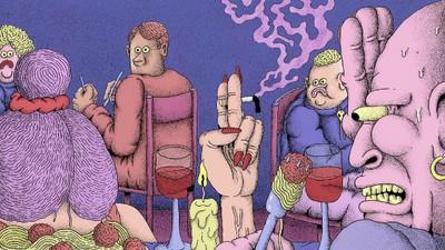 Cum sunt relațiile în care tu bei alcool și partenerul tău nu
