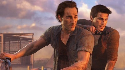 In Conversation with Nolan North and Troy Baker, the De Niro and Pacino of Video Games
