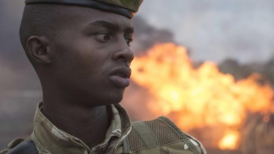 Kenya Just Incinerated Millions of Dollars Worth of Elephant Tusk and Rhino Horn