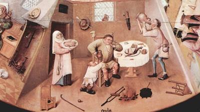 Rețetele astea tradiționale de Paște îți fac ficatul să lăcrimeze