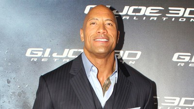 The Rock's New Alarm App Will Shout at You and Change Your Life