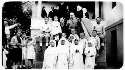 Palizas, humillaciones y castigos: así se vivía en un internado durante el franquismo