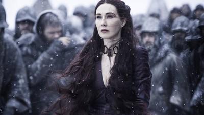 'Game of Thrones' es la orgía sangrienta que merece nuestra generación