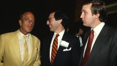 Une brève histoire des liens entre Donald Trump et la Mafia