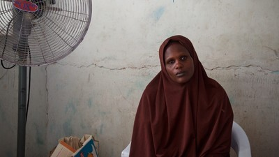 How I Escaped Boko Haram: One Woman's Story