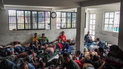 L'inferno dei rehab privati messicani per tossicodipendenti