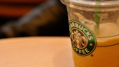 Now Starbucks Is Being Sued for Putting Too Much Ice in Its Drinks