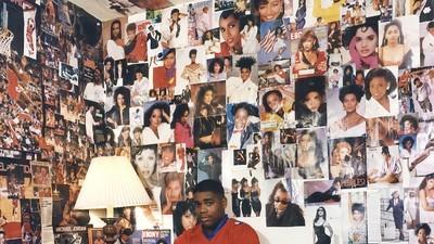 Os quartos dos adolescentes nos anos 90 eram assim