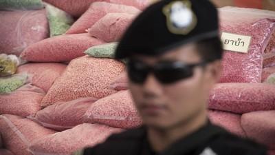 Repensando a proibição das drogas em escala global