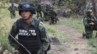 The Rise of Mexican Black Tar