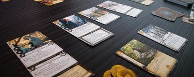 This 'Game of Thrones' Card Game Is as Addictive as the TV Show