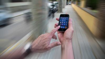 Adictos a internet: el 6 por ciento de la población mundial sufre con la vida 'offline'