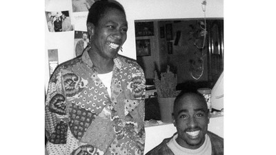 Afeni Shakur, Black Panther and Mother of Tupac, Has Died at the Age of 69