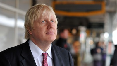 The Legacy Boris Johnson Will Leave for the Women of London