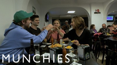 Cu bucătarul în oraș: Casa preferată a artiștilor, muzicienilor și politicienilor din Mexic