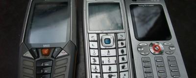 Telefoanele mobile din România anilor 2000 erau cel mai sexi lucru din vremea aia