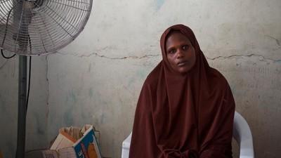 Abbiamo incontrato una donna nigeriana che si è finta pazza per sfuggire a Boko Haram