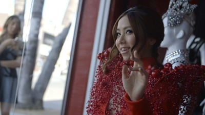 G.E.M., the 'Taylor Swift of China,' Shares Her Plan for Total World Domination