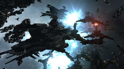 We Spoke to the Power Players Behind the War Consuming 'EVE Online'