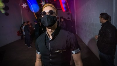 I Went to a Steampunk Rave in Bushwick and Learned to Accept Gentrification