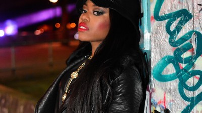 Lady Leshurr: 'Missy Elliott Taught Me What It Takes to Be a Rap Queen'