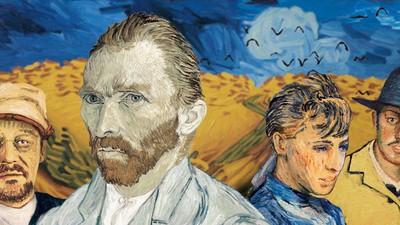 Hledání umělecké pravdy v případu smrti Vincenta van Gogha