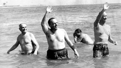 ¿Recuerdas cuando EUA lanzó cuatro bombas atómicas en España?
