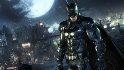 Why Rocksteady's Visions of Gotham City Remain Gaming's Ultimate Playgrounds