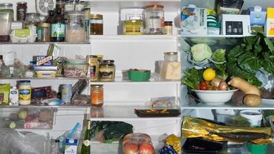 Vi fik nogle unge danskere til at vise os deres køleskabe