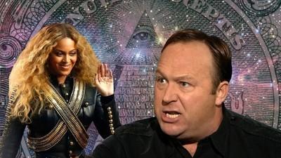 Wurde Beyoncés neues Album von der CIA finanziert?