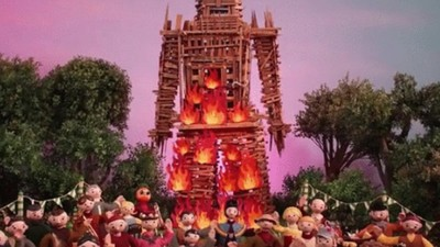 Fifteen Blazing Hot Takes on the New Radiohead Song, 'Burn the Witch'
