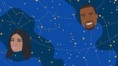 Cu ce rapperi ar trebui să te cuplezi în funcție de zodie