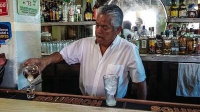 Het beste voetbalteam van Mexico dronk vroeger voor de wedstrijd altijd een shotje tequila