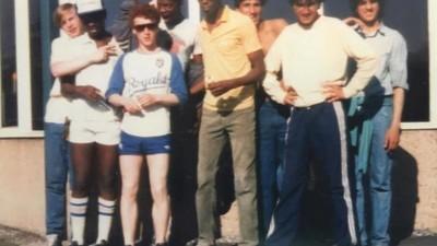 Como era ser um jovem treteiro entre os hooligans do Leicester City nos anos 80