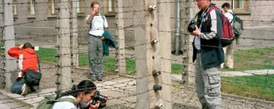 Oto jak wygląda turystyka w obozach koncentracyjnych