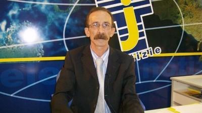 Il direttore della storica tv antimafia Pino Maniaci è indagato per estorsione