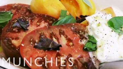 Cu bucătarul în oraș: Scoici și ingrediente proaspete din Miami