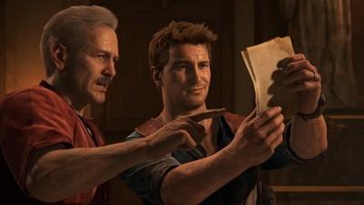'Uncharted 4' Is the New Benchmark for Blockbuster Games, but Now We Need Something Different