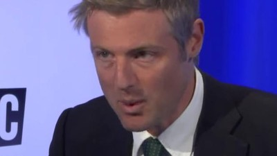 Zac Goldsmith Compared Himself To Leicester – More Unlikely Than Leicester Winning the League