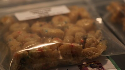 We Go Inside Toronto's Illegal Edible Market