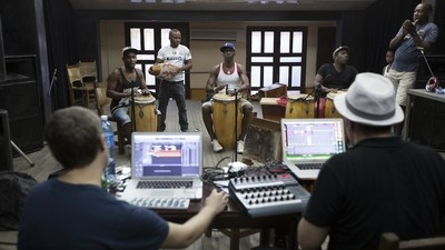 Do Cubans Care About the Country's First Major Electronic Music Festival?