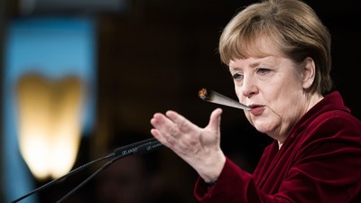 Germany to Make Medicinal Cannabis Legal in 2017