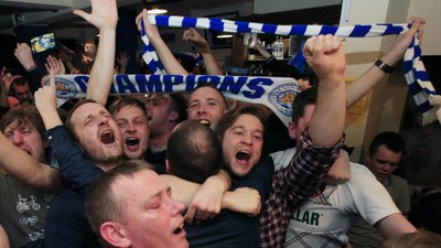 Top 5 povești ale echipelor mici din fotbalul românesc care au dat lovitura, ca Leicester