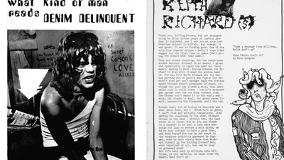This Crude Canadian Zine Was into Punk Before It Existed
