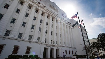 Alabama Lawmakers Want to Treat Abortion Clinics Like Sex Offenders