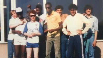 J'étais un hooligan à Leicester dans les années 1980